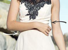 Hyvä olo näkyy hymynä ja siinä, että se unelmien mekko mahtuu päälle – ja vielä istuu kauniisti!