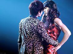 Sungjong and Sungyeol