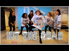 Suga N Spice swung by DanceOn HQ to join in on the latest dance craze! Hit The Quan Dance #HitTheQuan #HitTheQuanChallenge from iHeartMemphis Follow Suga N S...