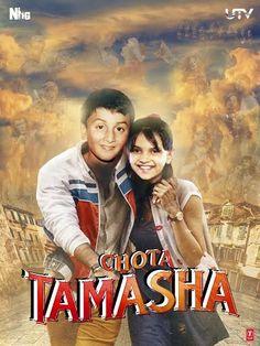Team Tamasha showcases its 'Chota Tamasha' on Children's Day, Tamasha, Ranbir Kapoor, Deepika Padukone, tamasha movie, imtiaz ali, director imtiaz ali, Ranbir-Deepika #tamasha #chotatamasha #childrensday