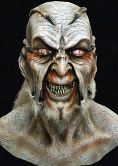 Jeepers Creepers Halloween Mask