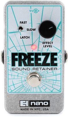 EHX Freeze