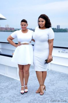 FAB EVENT: Full Figured Fashion Week 2015 (Recap)