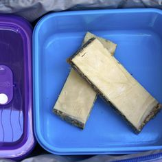 Recipe PRO-TEEN protein muesli bars for Back to School teenagers Lunch Boxes by mish mash - Recipe of category Baking - sweet Lunch Box Recipes, New Recipes, Sweet Recipes, Lunchbox Ideas, Recipies, Kids Packed Lunch, Muesli Bars, Granola, Mash Recipe