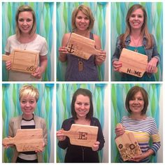 Thanks @britandco and @triscuit for the awesome Par-DIY #iamcreative #madeformore