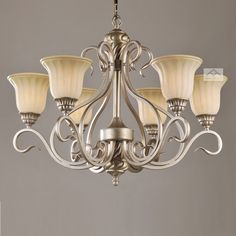 465.00$ Buy here - http://ali8ir.worldwells.pw/go.php?t=775460990 - EMS FREE SHIPPING Fashion iron pendant light bedroom lamp brief american 6 lamp vintage led lighting lamps 465.00$