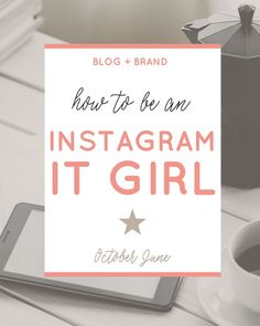 Use these tips to grow your Instagram following and help create a community around your blog and brand.