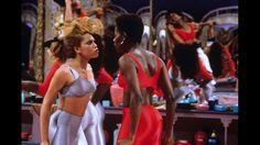 School Daze 1988 Movie - Laurence Fishburne & Giancarlo Esposito & Tisha...
