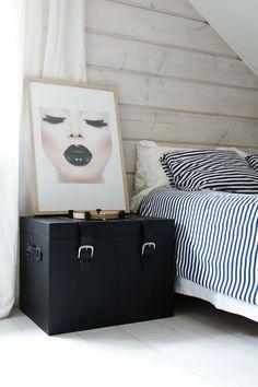 bedroom marimekko balmuir scandinavian home