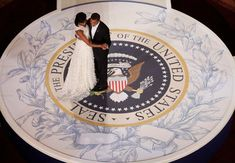 Wow, these are some awesome photos of Barack Obama's first four years in office.