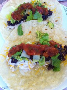 Scrumptious Gluten Free Burritos