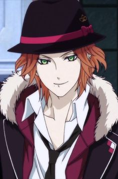 Diabolik Lovers; More Blood Abridged Casting Call! (4 male voices needed)