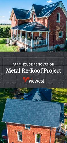 Cabin Design, House Design, Metal Roof Tiles, Solar Solutions, Farmhouse Renovation, Garage Apartments, Home Upgrades, Home Repairs, True Nature