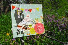 vanilkovy.kaktus / Svadobné oznámenie Wedding Party