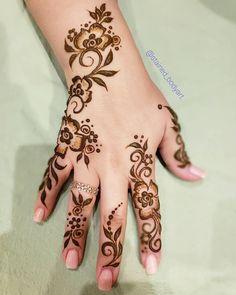 Stained - henna artist in Tampa Florida for bridal mehndi , henna tattoo , and henna design ebooks for the henna community. Khafif Mehndi Design, Mehndi Design Pictures, Mehndi Images, Mehandi Designs, Bridal Mehndi, Henna Mehndi, Mehendi, Arabic Mehndi, Henna Body Art