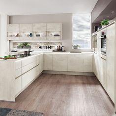 Die 54 besten Bilder von Küchentrend Beton und Stein in 2019 ...
