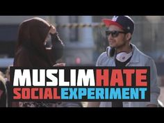 This Incredible Video Proves Australia Will Not Tolerate Islamophobia. This is how I wish America acted with all people. Instead our social experiments always show how much we stereotype non-whites. It's depressing.