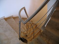 Acél Design korlát :)  Steel Design ;)