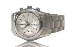 Herrenmetalluhrarmband, Frederique Constant, Ref. Nr. FC392X5B4/5/6, Serien Nr. 1333077, mechanisches Werk – Automatik, Edelstahlgehäuse und Uhrband, Orig. Etui, Beschreibung und Garantiekarte, Uhr ist Neuwertig  Rufpreis € 700,- (zzgl. 20 % Erstehergebühr zum Meistbot)  Informationen bei Famous Juweliere - Anichstraße 0512 / 58 39 40 oder per Email anich@famous-juweliere.at