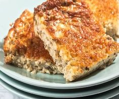 Here you will find our best pie recipes and all their little secrets, easy to make and delicious to taste. Simply Recipes, Gf Recipes, Greek Recipes, Kitchen Recipes, Cooking Recipes, Simply Food, Cookie Dough Pie, Greek Dishes, Lasagna
