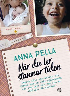 När du ler stannar tiden - Anna Pella Anna, Frame, Home Decor, Picture Frame, Decoration Home, Room Decor, Frames, Interior Design, Home Interiors