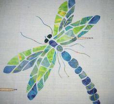 mosaic mosaic pin-if-you-believe