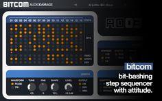 Audio Damage :: Bitcom
