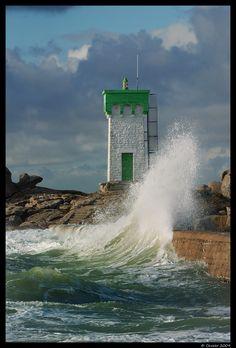 Trévignon Finistere. Bretagne