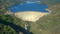 El cambio climático amenaza con acabar con nuestros recursos hídricos - https://www.meteorologiaenred.com/cambio-climatico-amenaza-acabar-recursos-hidricos.html