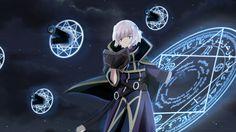 Anime Re:Creators Meteora Österreich Wallpaper
