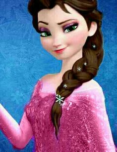 How's this Lucy of Arendelle?