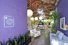 Design: Loja Carbono de Marcus Ferreira | Decoração pra Casa