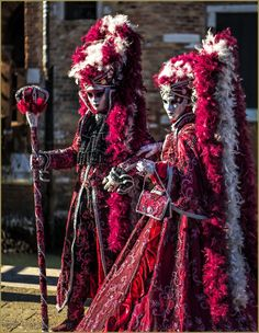 Carnaval Venise 2016 Masques Costumes | page 31