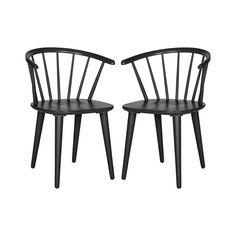 Hayden Spring Dining Chair - Set of 2 | dotandbo.com