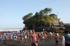 Tanah Lot Temple - Bali Island