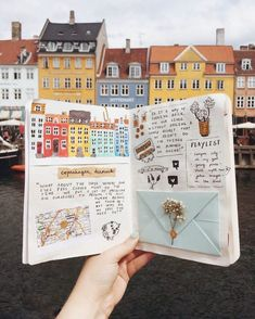 Bullet Journal travel collection spreads ideas, layout inspiration for your bujo . - Bullet Journal travel collection spreads ideas, layout inspiration for your bujo … # bujo - Bullet Journal Inspo, Bullet Journal Spread, Bullet Journal Layout, Bullet Journal Ideas Pages, Bullet Journals, Art Journals, Bullet Journal Travel, Poetry Journal, Bullet Journal Markers