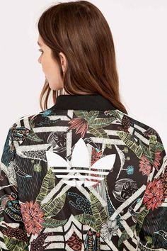 Adidas Farm Xilofloresta Track Top - Urban Outfitters