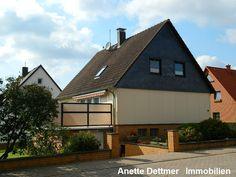 VERKAUFT! Einfamilienhaus in Brüggen. Weitere Informationen und Angebote unter: www.dettmer-immobilien.de