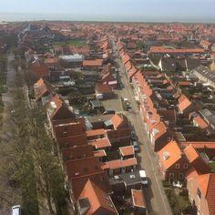 9 april 2016 - Domburg en Westkapelle. Heerlijk dagje Walcheren