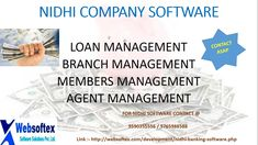 Websoftex pioneer & market leaders and offers end-to-end software & customized Solutions and support services to Banking, Nidhi, Finance, Chit Fund and MLM Company. Banking Software, Core Banking, Online Web, Printer, Numbers, Finance, Management, Words, Business