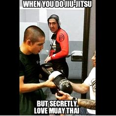 Martial arts, mma, fighters humor, fail memes, mock warriors, plus blackbelt fun stuff muaythaischolar's photo on Instagram