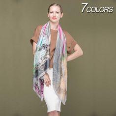 scarf for favor $5 each
