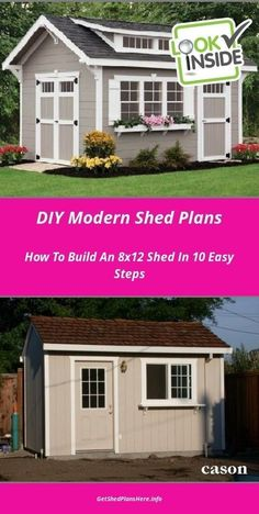 Diy Garden Shed Plans Uk and Plans for building a cedar fence storage shed for a. Diy Garden Shed