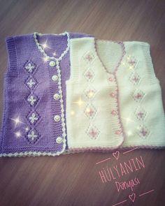 Knit Vest, Babies, Sweaters, Instagram, Fashion, Moda, Babys, Fashion Styles, Sweater Vests