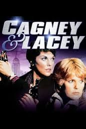 Image result for Cagney & Lacey