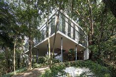 Dream House: Casa de Vidro