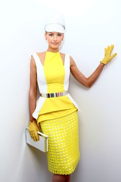 Heading to the Melbourne Cup? Don't be afraid of colour! For more hints and tips on dressing for the races, check out our Spring Racing Guide http://www.trendstation.com.au/blogs/news/8252721-spring-racing-fashion-2013