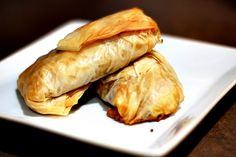 Southwestern Eggroll Recipe - Perfect for Gameday!    www.noplacelykehome.blogspot.com