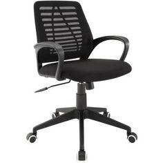 Modway Ardor Office Chair, Black