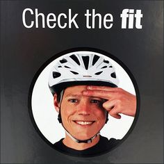 How To Check Bicycle Helmet Fit Details – Fixtures Close Up Bicycle Helmet, Bike, Bicycles, Retail, Fitness, Check, Bicycle, Cycling Helmet, Sleeve